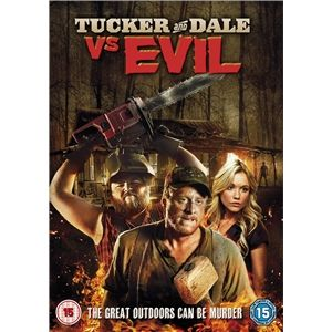 Tucker and Dale versus Evil