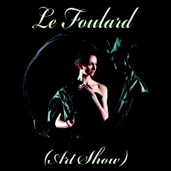 Le Foulard - Winner BankSA Best #Theatre Performer #ADLfringe 2013
