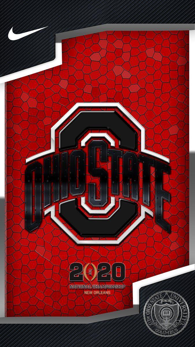 Lock Screen Korean Wallpaper Iphone Di 2020 Ohio State Buckeyes Wallpaper Iphone Iphone