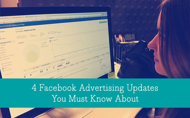 Facebook Updates you Must Know About