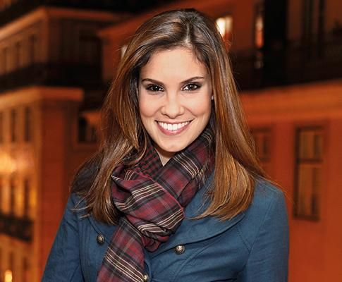 Daniela Ruah (NCIS: L.A.)