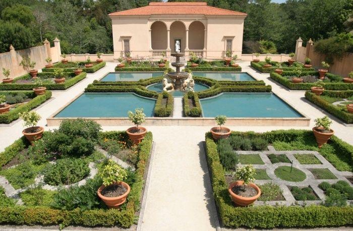 Hamilton Gardens - done