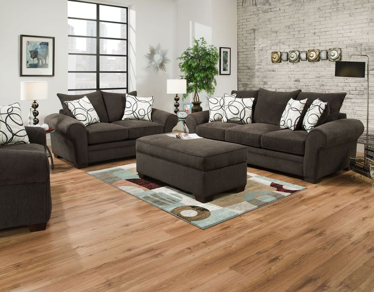 Slipcovers For Sofas Chocolate Brown Reclining Sofa u Loveseat Hall