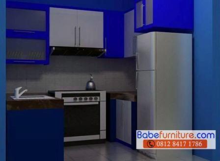 Jasa Pembuatan Kitchen Set Bekasi 0812 8417 1786: KITCHEN SET MURAH BERKUALITAS 0812 8417 1786