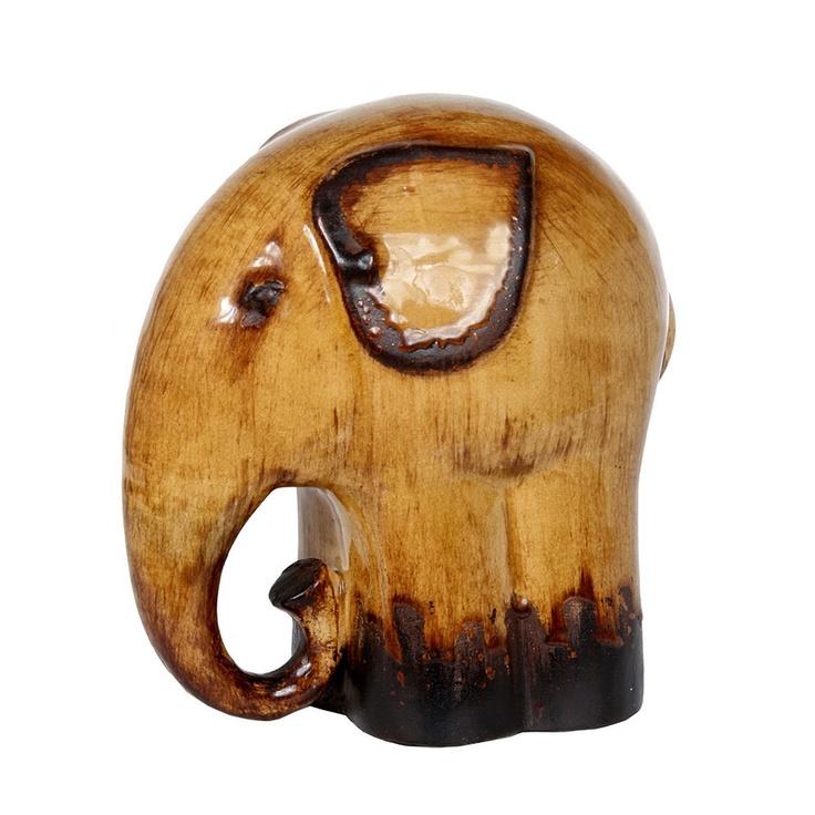 Cute elephant: Lovin Elephants, Ceramics Elephants, Elephants Pieces, Living Rooms, Elephants Illustart, Interesting Elephants, Minis Elephants, Ceramics Inspiration, Cute Elephants