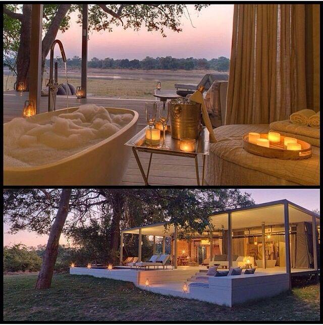 Boutique Hotel ZAMBIA AFRICA