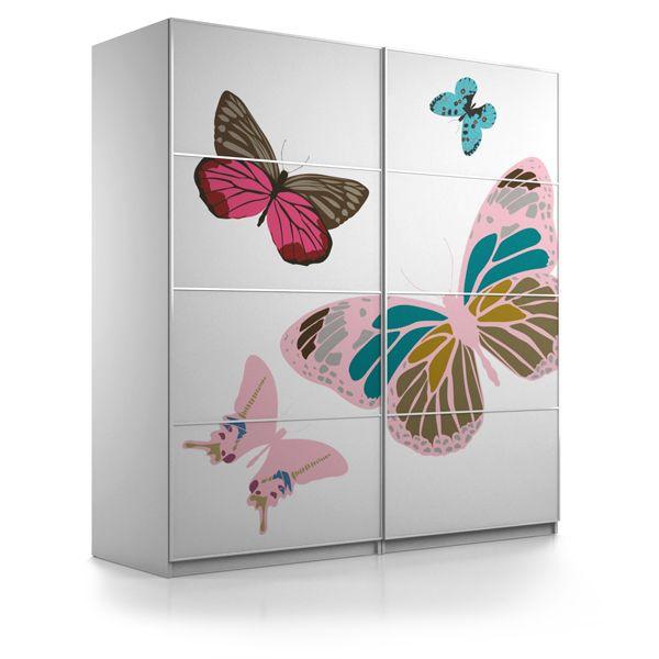 deKEA Polska Wybierz wzór grafiki a my zaprojektujemy ją tak aby idealnie pasowała na Twoja szafę. http://dekea.pl