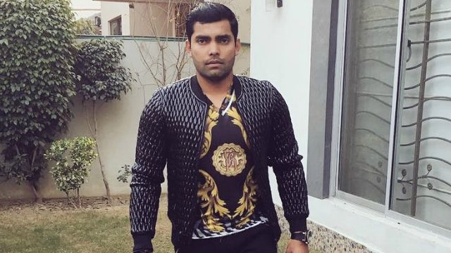 Pakistan Cricket Board bans Umar Akmal for three matches fines the batsman 1 million rupees - Daily News & Analysis #757Live