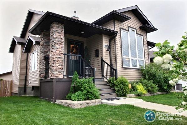 Private Sale: 258 Keystone Lane West, Lethbridge, Alberta - PropertyGuys.com