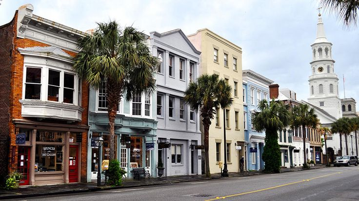 Charleston, South Carolina: Charleston Southcarolina, Destinations, Favorite Places, Vacation, Southcarolina Igottatravel, House Charleston Sc, Charleston Scenes, Charleston South Carolina