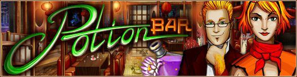 Potion Bar #juego #juegos