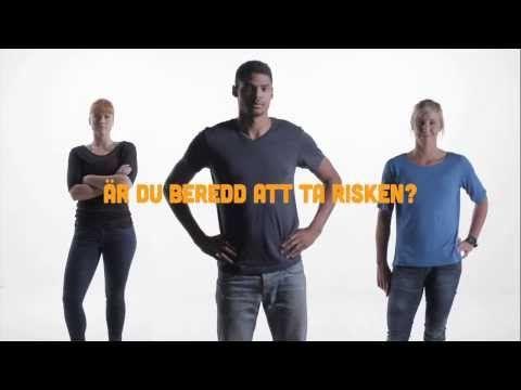 Riskerna med kosttillskott - Michel Tornéus och Lisa Nordén - YouTube