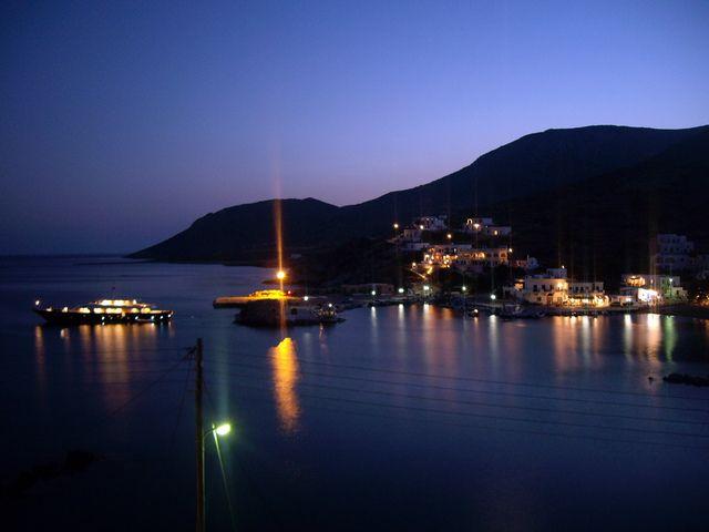 Sikinos Greece