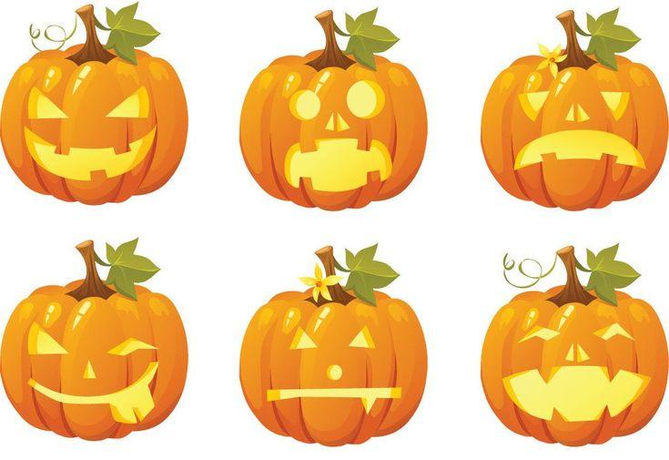 Как сделать украшения на Хэллоуин своими руками из бумаги: трафареты, фото и видео - строительство