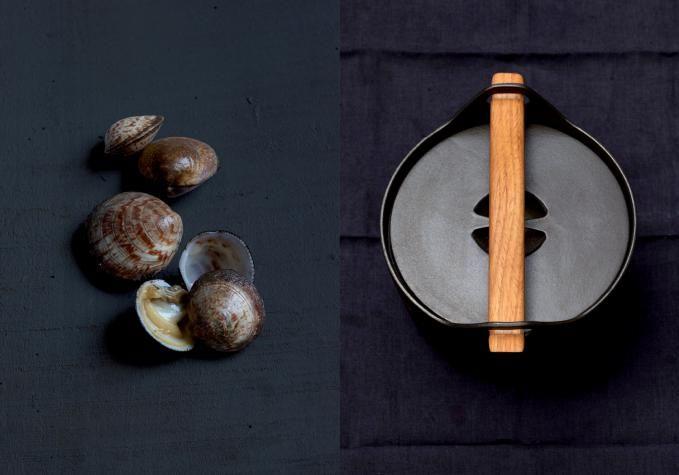 La Malle W. Trousseau rassemble 43 objets indispensables pour préparer les repas. Des objets, bien pensés, bien dessinés, bien fabriqués, faits pour longtemps. http://www.mallewtrousseau.com/ +33 (0)1.47.00.71.98
