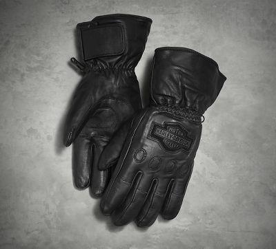 Men's Windshielder Gauntlet Gloves