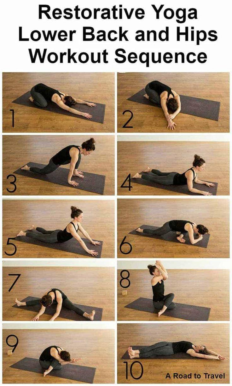 Is Restorative Yoga The Next Great Medical Treatment | Restorative Yoga Workout …