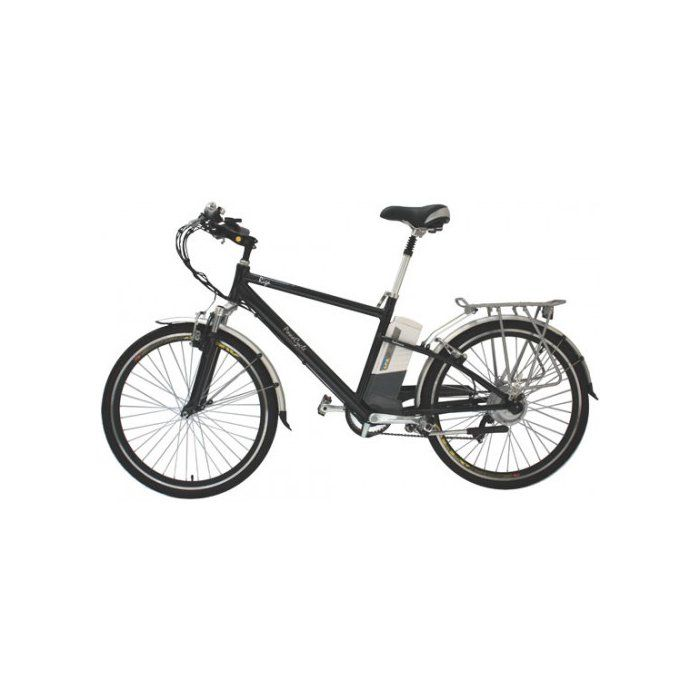 Buy Kingston Park Lane 22 Inch Frame Hybrid Bike Black Mens At