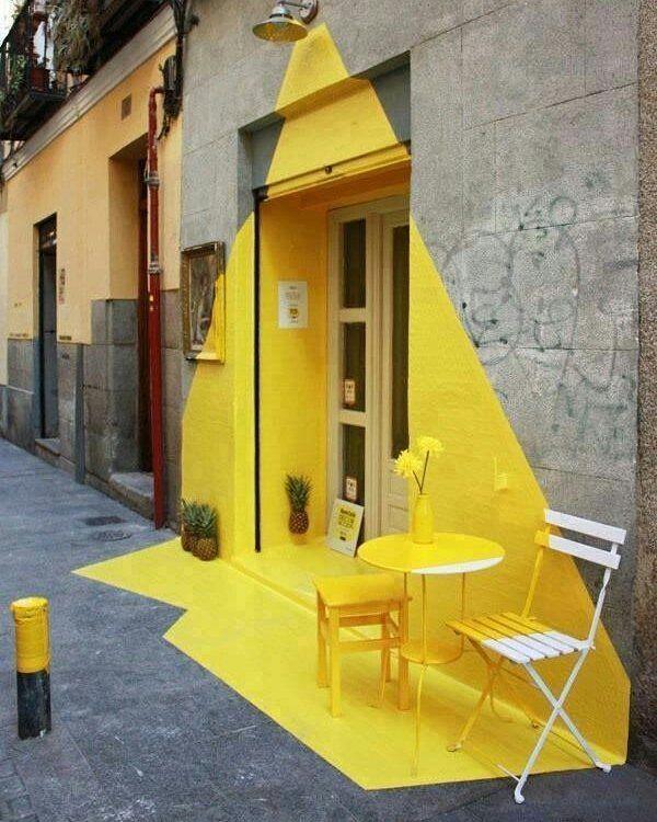 . #미술 #그림 #화가 #예술 #art #streetart #3dart #creativity #imagination #curiosity #창의력 #상상력 #호기심  by konanzzang
