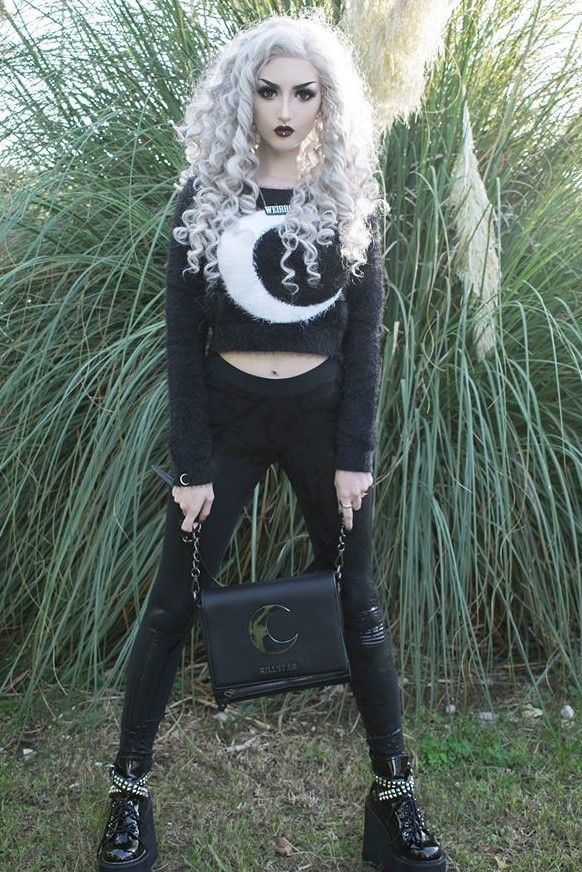 Obsidian Kerttu That hair!