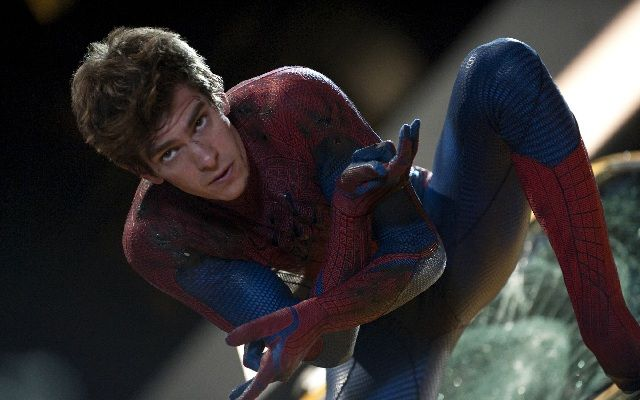 Could The Amazing Spider-Man ever steal the summer?