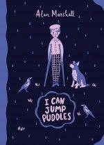 Book Cover:  I Can Jump Puddles: Australian Children's Classics