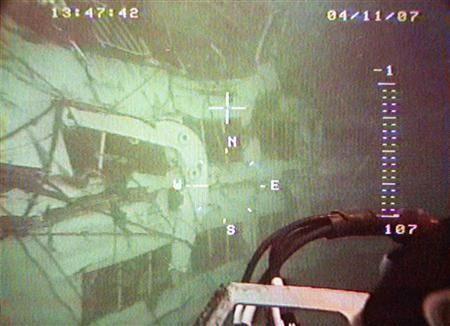 17 Best Images About Ghosts Of The Deep On Pinterest Rms
