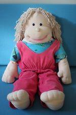 Rigadoon doll; Alexis; original cloths