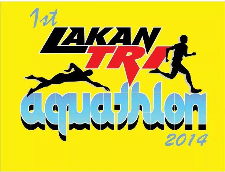Lakan TRI aquathlon