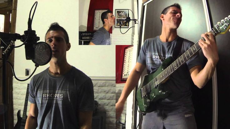Linkin Park Runaway (cover by Progrestination)
