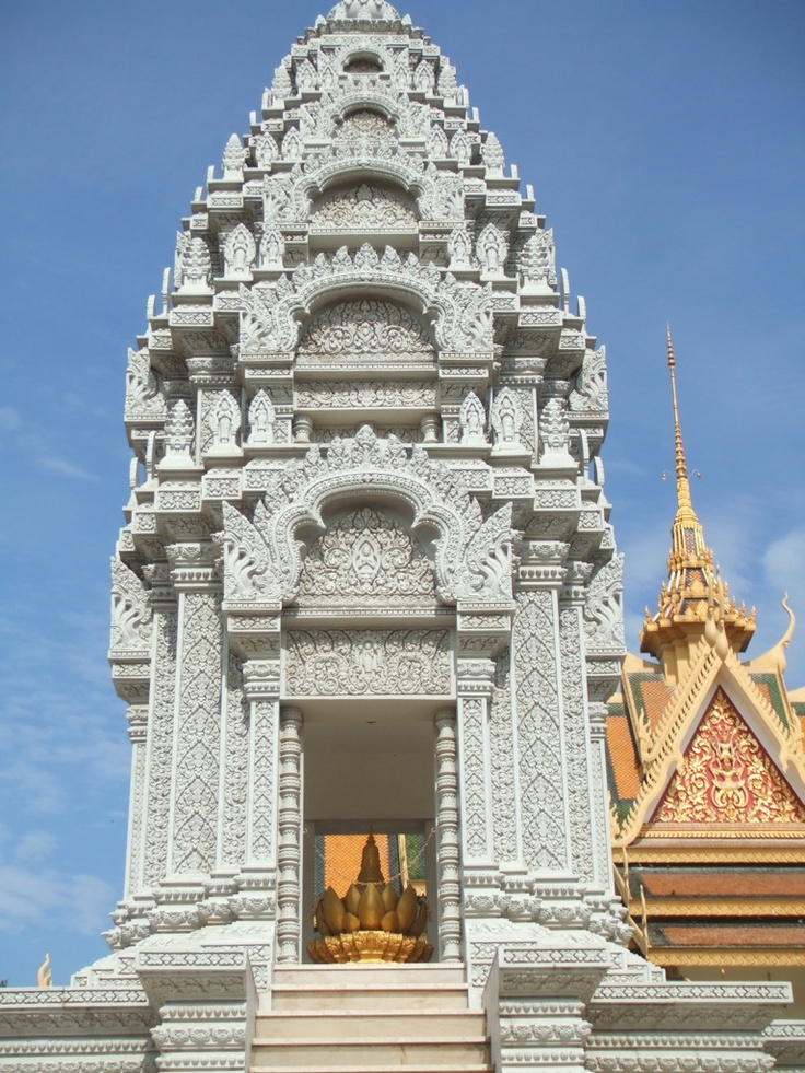 Phnom Penh Cambodia What to see and do - best sights and attractions