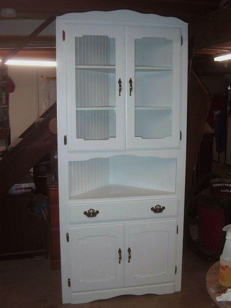 High Resolution Image Home Design Ideas Corner Cabinet