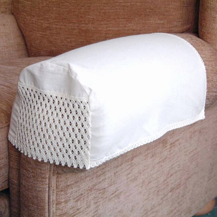 Lovely Arm Covers For Sofas Picture New Chair Protectors Pattern
