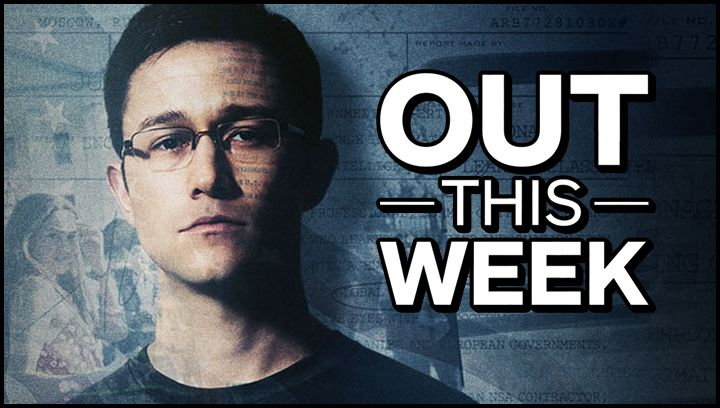 Out This Week: Snowden The Underworld Series Re-Released  With so many new games and movies coming out it can be hard to keep up. Lucky for you IGN is here to help with a weekly round-up of the biggest releases each and every week. Check out the latest releases for this week and be sure to come back next Monday for a new update.  Note: The prices and deals compiled below are accurate at the time we published this story but all are subject to change.  Continue reading…