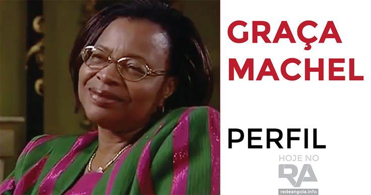 Graça Machel tem uma vida inteira de activismo político e luta pelos Direitos Humanos. Militante da Frente da Libertação de Moçambique (Frelimo), activista dos Direitos Humanos e única mulher que foi primeira-dama de dois países, a moçambicana é uma das figuras mais conhecidas da história africana.  Saiba mais no RA.  http://www.redeangola.info/especiais/graca-machel/