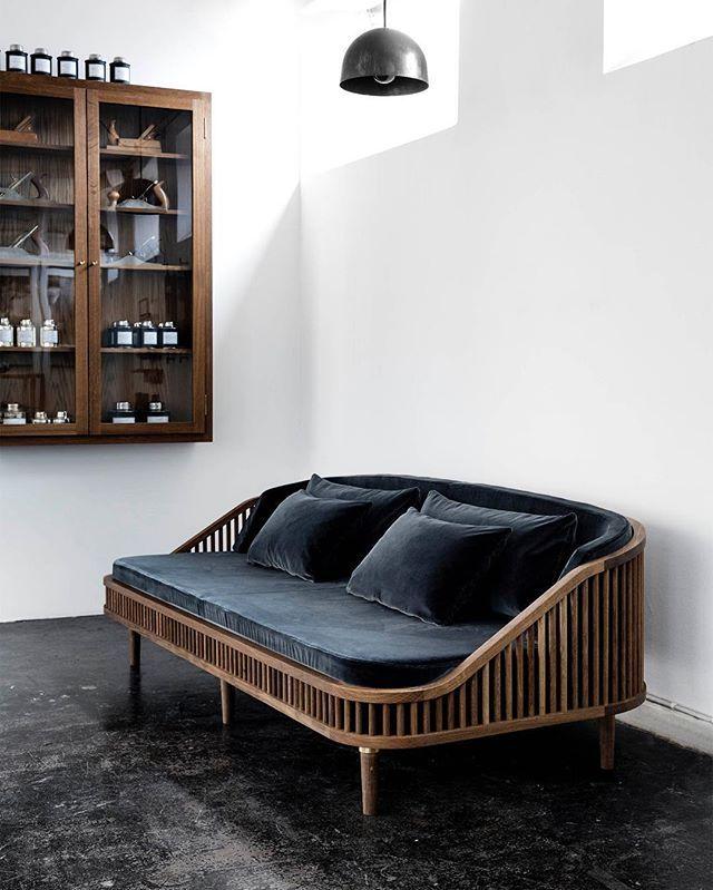 KBH 401 Dedar Sofa by Københavens Møbelsnedkeri. #p_roduct