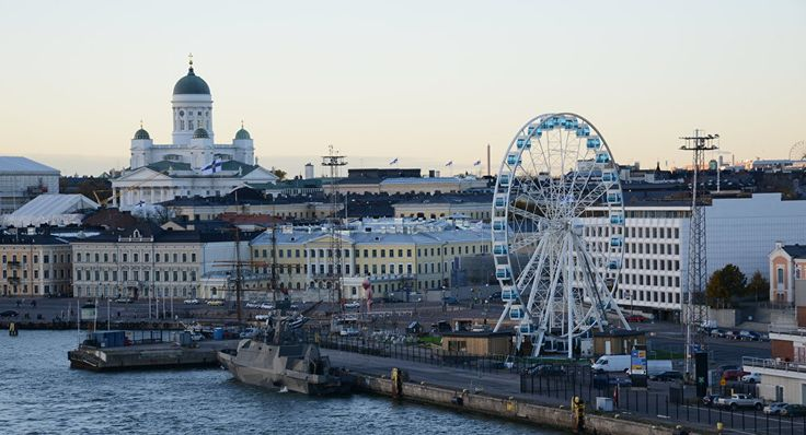 Finnish Parliament Halts Petition to Hold Belated Euro Referendum  Read more: https://sputniknews.com/europe/201611281047912943-finland-eu-eurozone-petition/