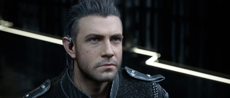 CGI feature film Kingsglaive: Final Fantasy XV is set before the events of Final Fantasy XV. As we've seen, the movie looks beautiful. But now, let's get to know the incredibly real looking characters of Kingsglaive.