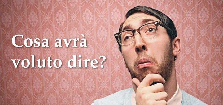 Vocabolario fiorentino per turisti e residenti di lunga durata. Il vocabolario fiorentino non può essere indicato come un vero e proprio...