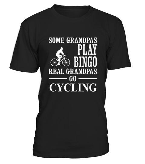 Cycling Shirts   Real Grandpas Go Cycling