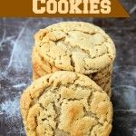 Peanut Butter Chocolate Chip Soft Batch Cookies