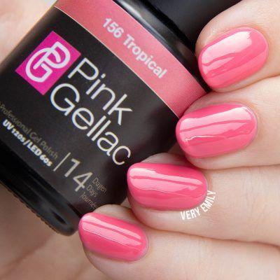 Pink Gellac – Starter Kit Review