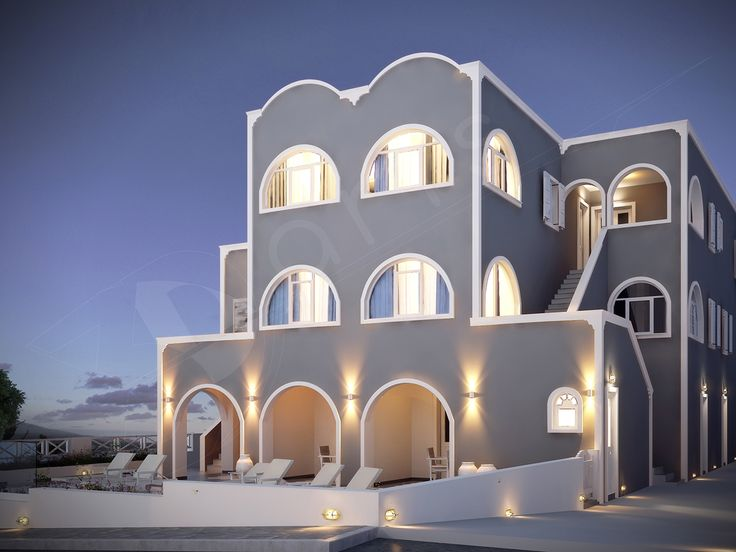 Architectural visualizations done by me. I have also suggested some design proposals.