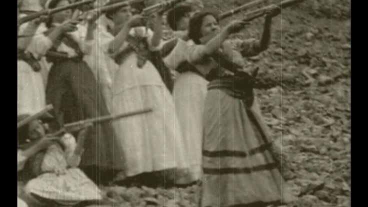Yo Me Muero Donde Quiera - Revolución Mexicana
