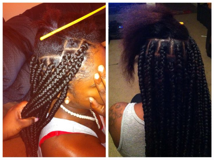 19 best images about RUBBER BAND METHOD BRAIDS on