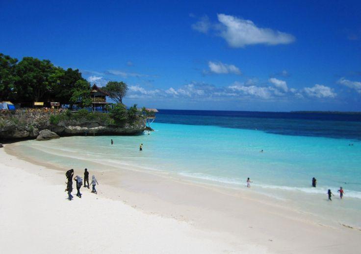 Bira Beach Sulawesi Indonesia
