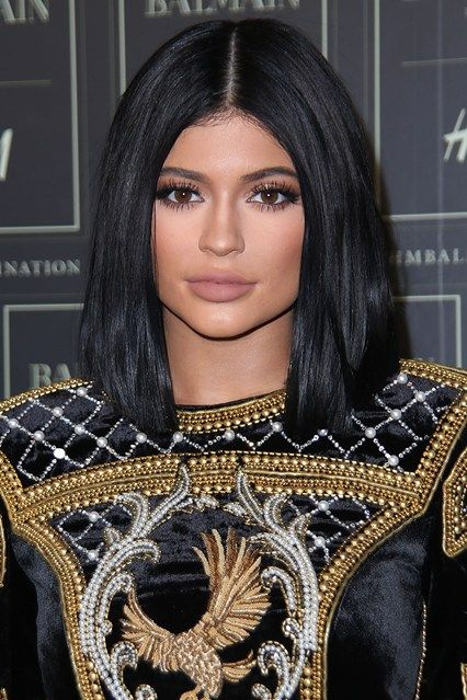 black haircut pictures best 25 jenner bob ideas on 4665