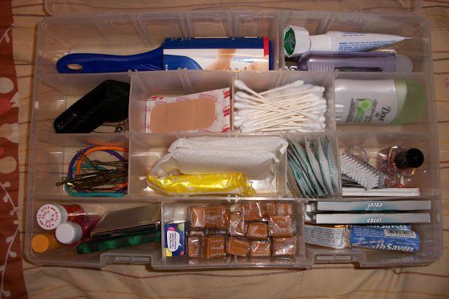 Envirocraftiness: Cubicle Decorating: Desk Survival Kit