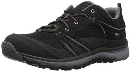 Keen Women's Terradora Leather Wp-w Hiking Shoe