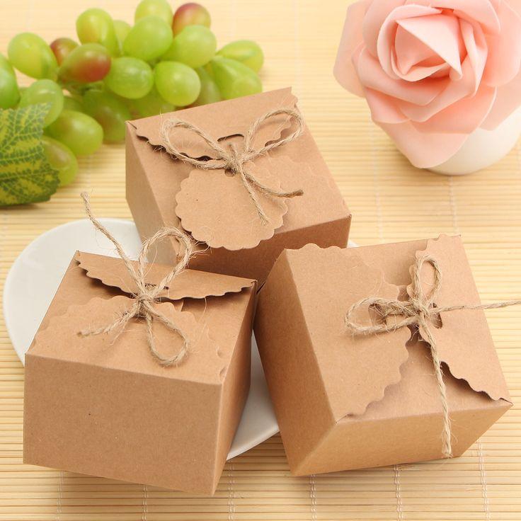 Картинки с бумажными коробочками